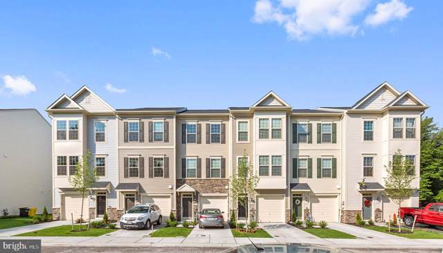 Homesite 42 Hollow Court, SEVERN, MD 21144 (#MDAA406344) :: The Gold Standard Group