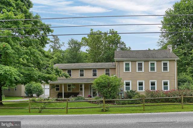 730 Pine Road, CARLISLE, PA 17015 (#PACB115248) :: Bob Lucido Team of Keller Williams Integrity