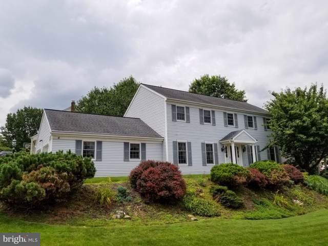 46 Blackberry Lane, EPHRATA, PA 17522 (#PALA136234) :: Younger Realty Group