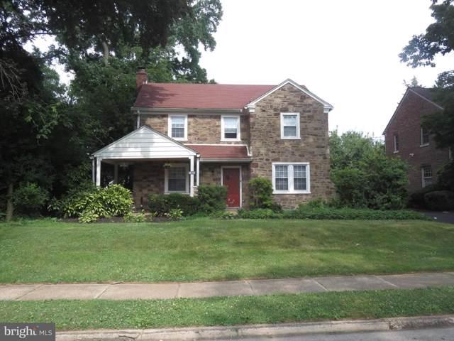 7425 Overhill Road, ELKINS PARK, PA 19027 (#PAMC617228) :: Ramus Realty Group