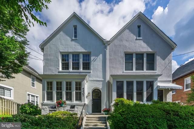 4407 Fessenden Street NW, WASHINGTON, DC 20016 (#DCDC434320) :: Bruce & Tanya and Associates