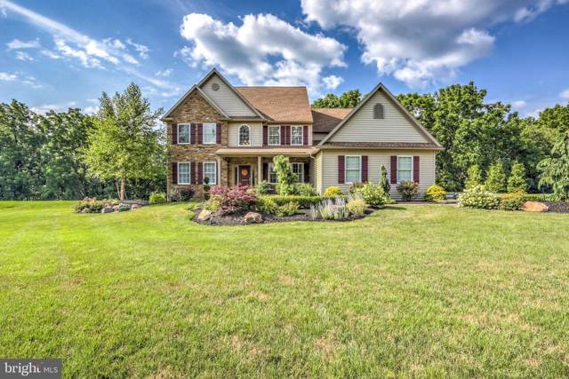 37 Wooltown Road, WERNERSVILLE, PA 19565 (#PABK344472) :: Bob Lucido Team of Keller Williams Integrity