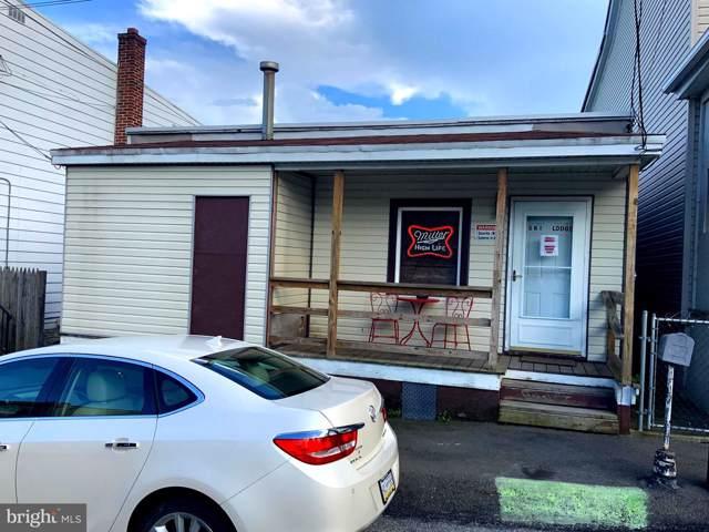 224 Oak Street, POTTSVILLE, PA 17901 (#PASK126742) :: Ramus Realty Group