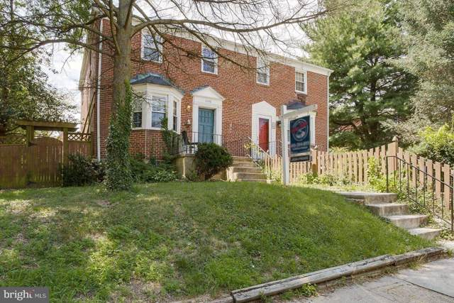6106 Maylane Drive, BALTIMORE, MD 21212 (#MDBA475886) :: Colgan Real Estate