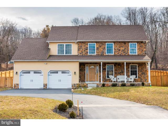 1402 Temple Road, POTTSTOWN, PA 19465 (#PACT483724) :: The John Kriza Team