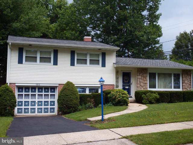 165 Octagon Avenue, READING, PA 19608 (#PABK344484) :: ExecuHome Realty