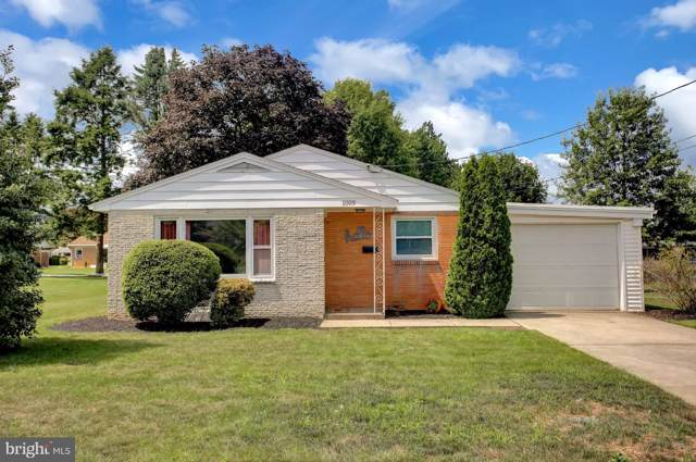 1009 Charles Street, MECHANICSBURG, PA 17055 (#PACB115258) :: Keller Williams of Central PA East