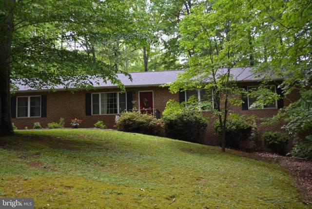 26317 Tin Top School Road, MECHANICSVILLE, MD 20659 (#MDSM163464) :: AJ Team Realty
