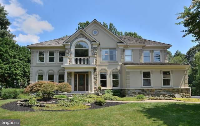 9827 Summerday Drive, BURKE, VA 22015 (#VAFX1076042) :: Generation Homes Group