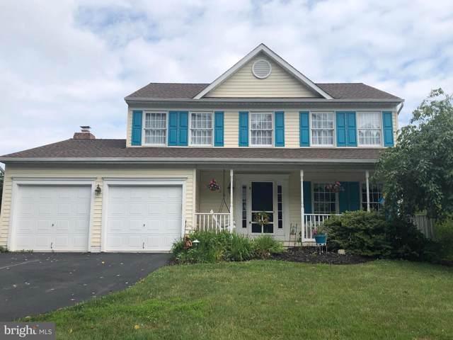 2011 Advisory Court, ELDERSBURG, MD 21784 (#MDCR190144) :: Browning Homes Group