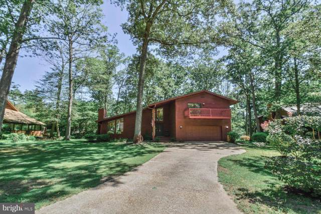 305 Braeburn Glen Court, MILLERSVILLE, MD 21108 (#MDAA406370) :: AJ Team Realty