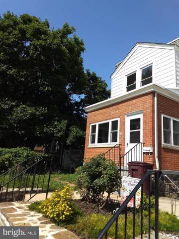 1127 S Broom Street, WILMINGTON, DE 19805 (#DENC482466) :: Keller Williams Realty - Matt Fetick Team