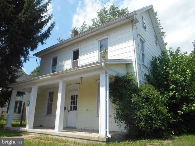 205 West Fourth, WAYNESBORO, PA 17268 (#PAFL166912) :: AJ Team Realty