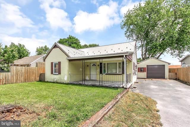 178 Mount Pleasant, FAYETTEVILLE, PA 17222 (#PAFL166914) :: Liz Hamberger Real Estate Team of KW Keystone Realty