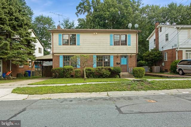 1506 Wheaton Lane, SILVER SPRING, MD 20902 (#MDMC668796) :: Eng Garcia Grant & Co.