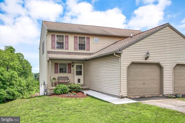 4654 Breezyview Drive, COLUMBIA, PA 17512 (#PALA136254) :: The Joy Daniels Real Estate Group