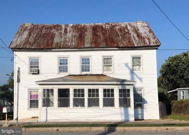 294 Main Street, LITTLE CREEK, DE 19961 (#DEKT230532) :: REMAX Horizons