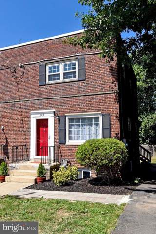138 Cambridge Road, ALEXANDRIA, VA 22314 (#VAAX237642) :: The Speicher Group of Long & Foster Real Estate