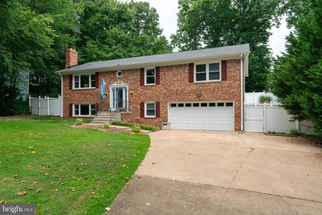 1116 Richmond Drive, STAFFORD, VA 22554 (#VAST212992) :: Pearson Smith Realty