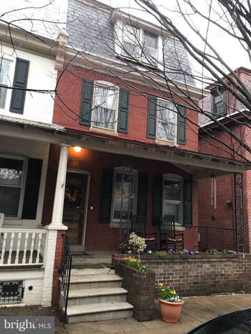1621 N Rodney Street, WILMINGTON, DE 19806 (#DENC482490) :: RE/MAX Coast and Country