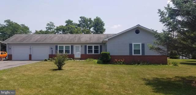 216 Montmorency Drive, BUNKER HILL, WV 25413 (#WVBE169458) :: Dart Homes