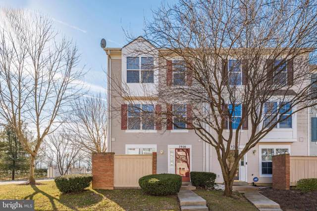 7920 Otter Cove Court, GAITHERSBURG, MD 20886 (#MDMC668828) :: Radiant Home Group