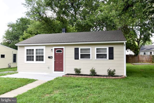 112 Gunnison Drive, ABERDEEN, MD 21001 (#MDHR235834) :: Advance Realty Bel Air, Inc