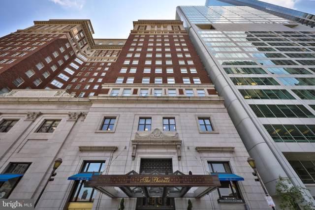 1600-18 Arch Street #910, PHILADELPHIA, PA 19103 (#PAPH814510) :: Dougherty Group
