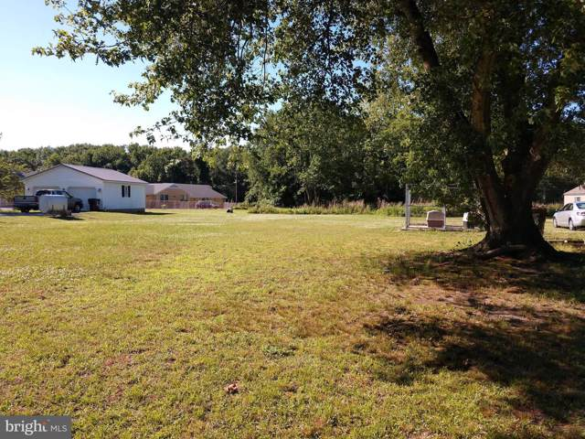 Lot #4 Frankford School Rd, FRANKFORD, DE 19945 (#DESU143874) :: The Allison Stine Team