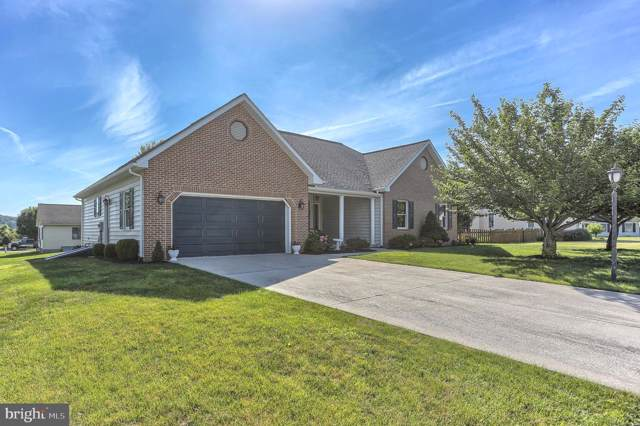 1663 Beech Lane, HANOVER, PA 17331 (#PAYK120690) :: Younger Realty Group