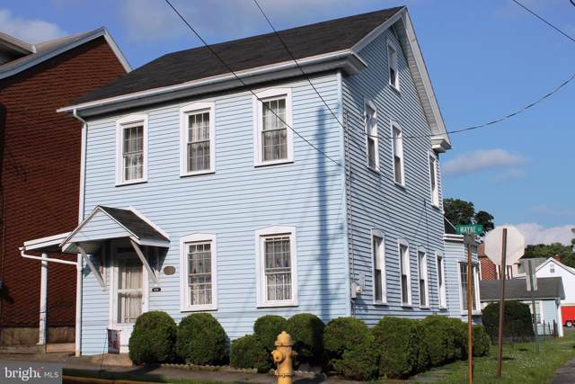 133 S Wayne Street, ORWIGSBURG, PA 17961 (#PASK126758) :: LoCoMusings