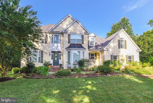 42178 Woodside Lane, LEONARDTOWN, MD 20650 (#MDSM163492) :: Jennifer Mack Properties