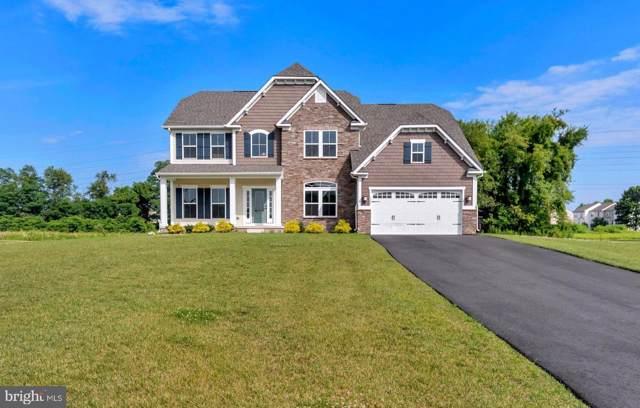 1307 Pear Tree Court, DELRAN, NJ 08075 (#NJBL351410) :: Linda Dale Real Estate Experts