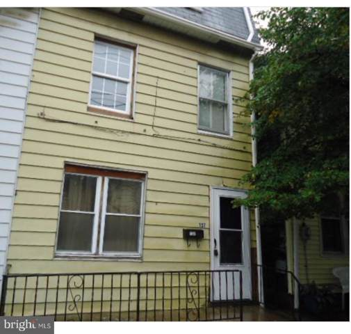 137 E College Avenue, YORK, PA 17401 (#PAYK120696) :: Younger Realty Group