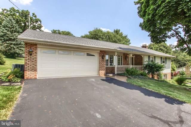 116 Brandon Drive, DALLASTOWN, PA 17313 (#PAYK120698) :: Liz Hamberger Real Estate Team of KW Keystone Realty