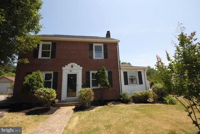 564 River Drive, FRONT ROYAL, VA 22630 (#VAWR137478) :: Homes to Heart Group
