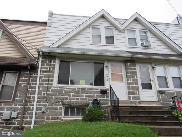 7814 Westview Avenue, UPPER DARBY, PA 19082 (#PADE495858) :: Lucido Agency of Keller Williams