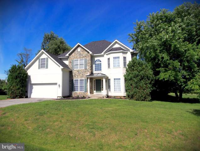 41 Doral Court, CHARLES TOWN, WV 25414 (#WVJF135780) :: The Gold Standard Group