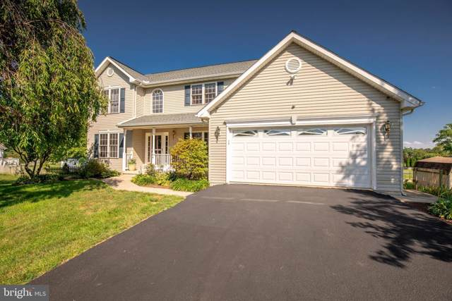 84 Viceroy Drive, FALLING WATERS, WV 25419 (#WVBE169462) :: The Gus Anthony Team