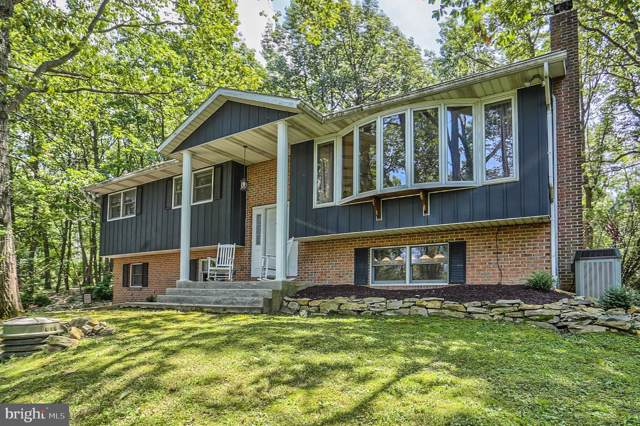 660 Valleyview Drive, BOILING SPRINGS, PA 17007 (#PACB115270) :: The Heather Neidlinger Team With Berkshire Hathaway HomeServices Homesale Realty