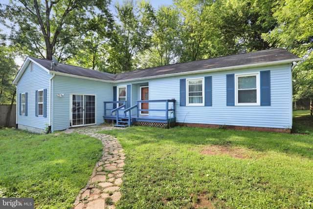 122 Foothill Lane, HARPERS FERRY, WV 25425 (#WVJF135784) :: Arlington Realty, Inc.