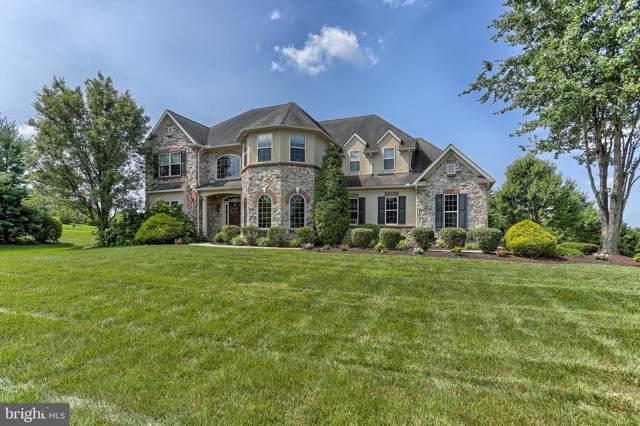 1501 Langshire Drive, YORK, PA 17404 (#PAYK120702) :: Liz Hamberger Real Estate Team of KW Keystone Realty
