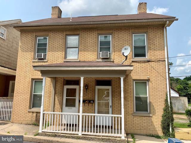 109 Hanover Street, GLEN ROCK, PA 17327 (#PAYK120704) :: Liz Hamberger Real Estate Team of KW Keystone Realty