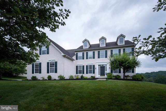 343 Sterling Lane, DOWNINGTOWN, PA 19335 (#PACT483772) :: ExecuHome Realty