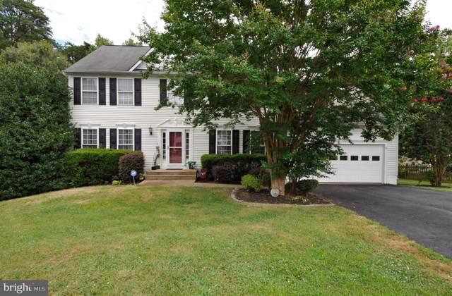 10103 Cotter Court, FREDERICKSBURG, VA 22408 (#VASP214248) :: John Smith Real Estate Group