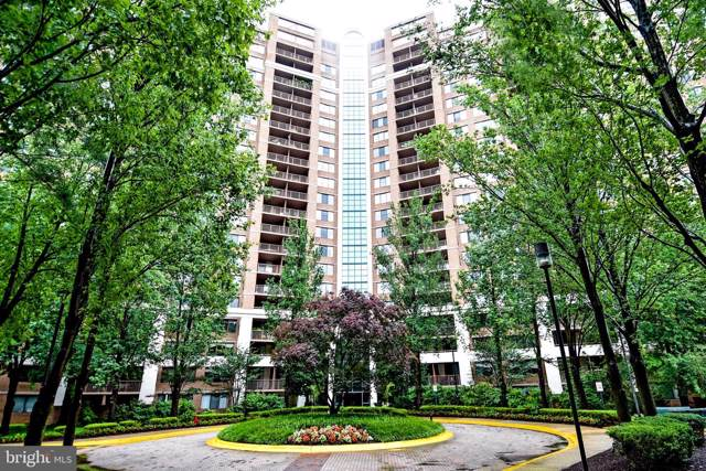 10101 Grosvenor Place #517, ROCKVILLE, MD 20852 (#MDMC668868) :: Eng Garcia Grant & Co.