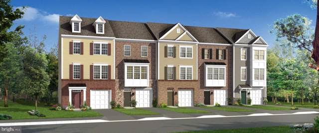 0 Gunther Place Homesite 20, GLEN BURNIE, MD 21060 (#MDAA406404) :: Radiant Home Group