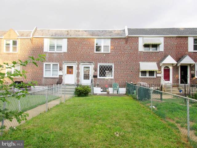 140 W Berkley Avenue, CLIFTON HEIGHTS, PA 19018 (#PADE495874) :: Jason Freeby Group at Keller Williams Real Estate