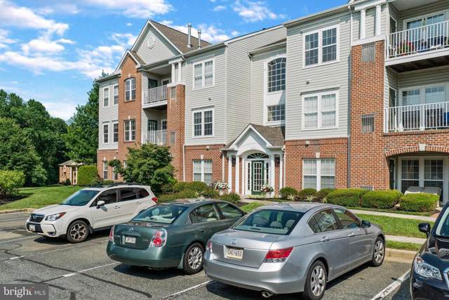 111-E Sunshine Court, FOREST HILL, MD 21050 (#MDHR235844) :: Advance Realty Bel Air, Inc