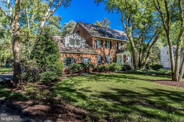 11 Winterberry Road, MOORESTOWN, NJ 08057 (#NJBL351428) :: John Smith Real Estate Group
